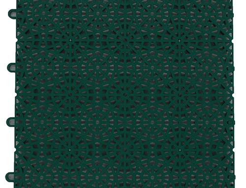 Suspended Sport Floor Tiles SUPREME
