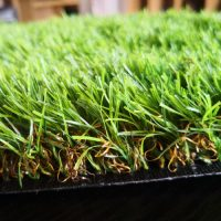 autumn artificial grass