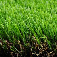 autumn fake grass