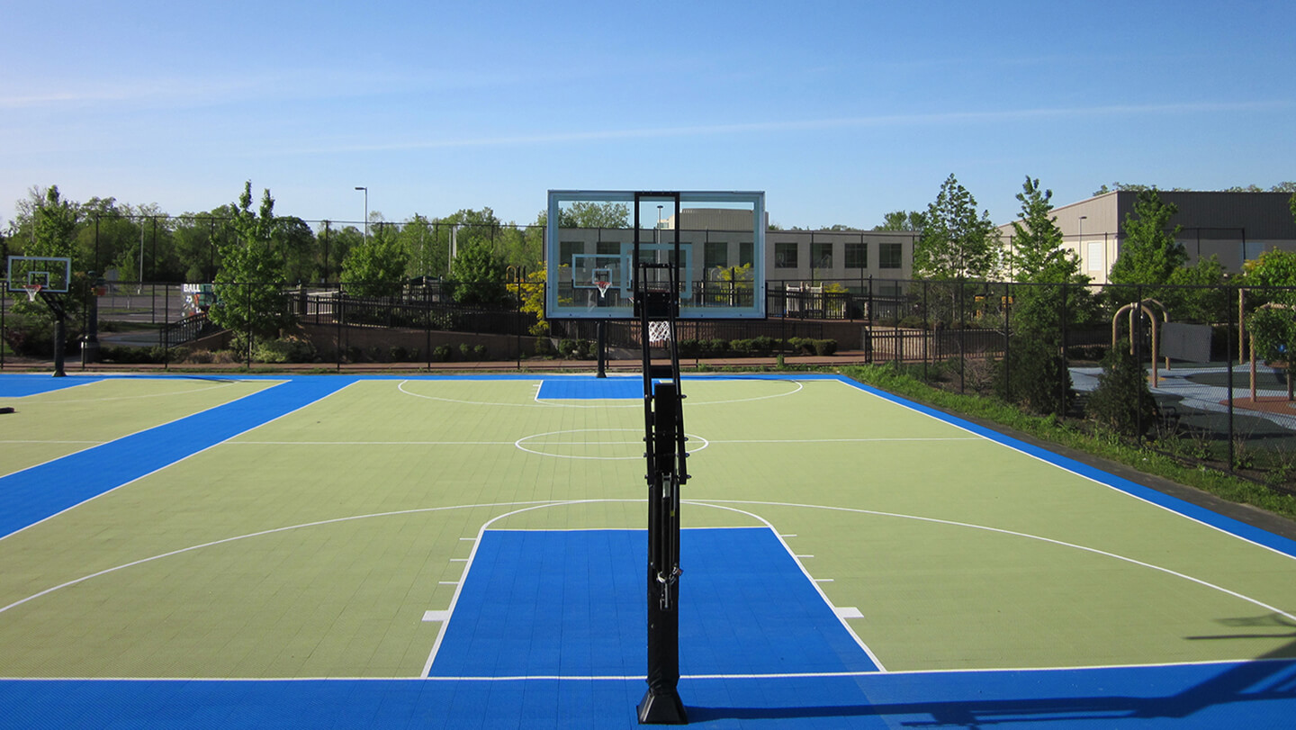 basketball court 4