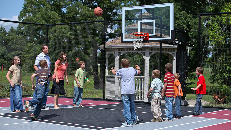 basketball court 5