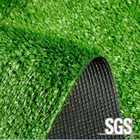 decorative synthetic grass