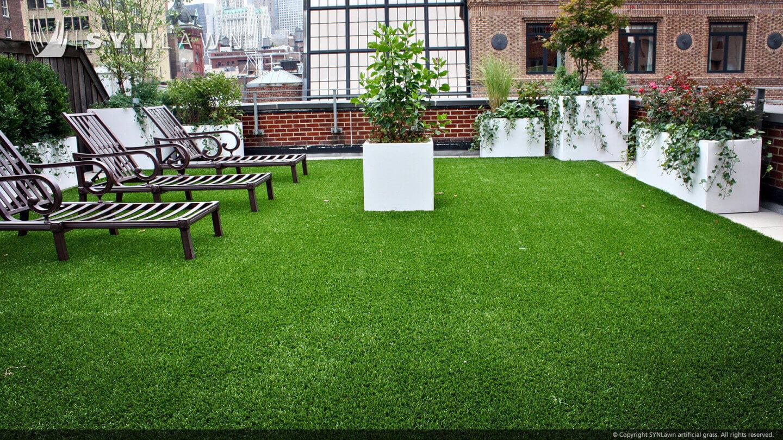 decorative wedding grass application
