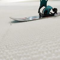dry skiing slopes 1