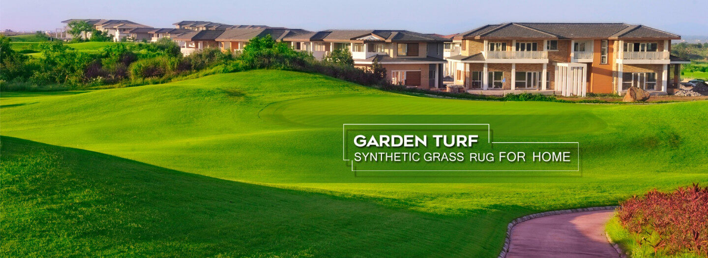 landscaping case for artificial grass