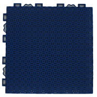 modular floor tiles FXRJ-Royal blue