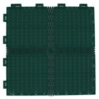 modular floor tiles FXSS SM green
