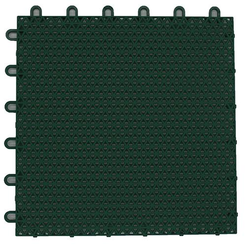 modular floor tiles SG01 green