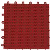 modular floor tiles SG01 red