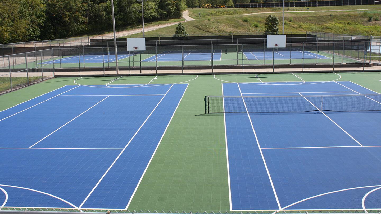 multisport court 2