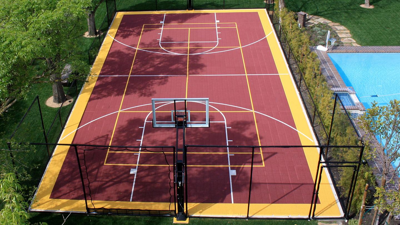 multisport court 4