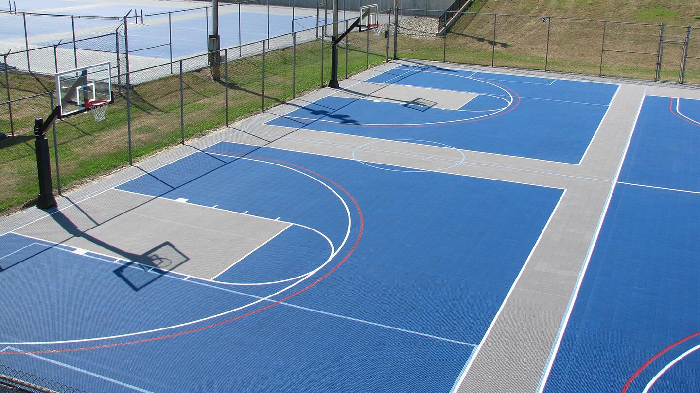 multisport court 5