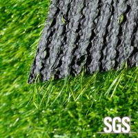 spring-synthetic turf