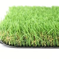 summer fake grass