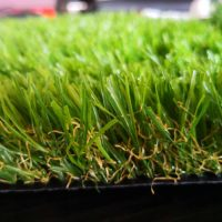 summer synthetic turf