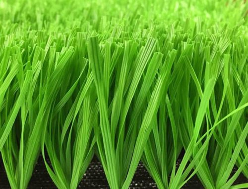 Soccer Artificial Grass-SuperBlue