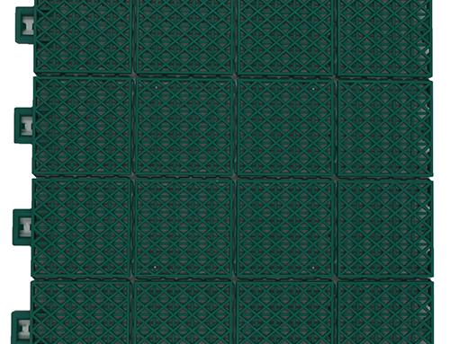 Suspended Sport Floor Tiles RLSM